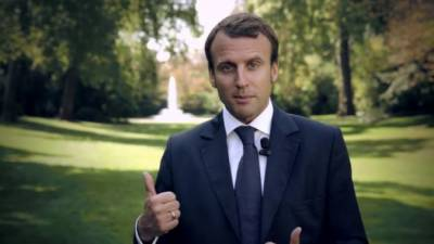 French election: Macron chooses his future PM