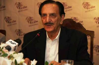 Govt wants to transform all laws in Islamic Perspective: Raja Zafar