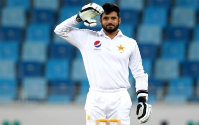 ICC Players Rankings for Test Batsman: Pakistani players move up