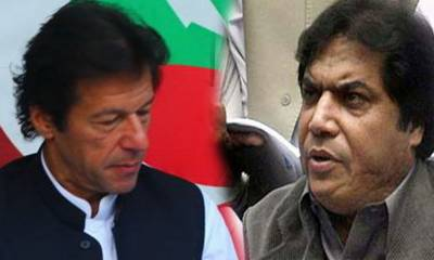 Imran Khan off shore companies, new allegations surface