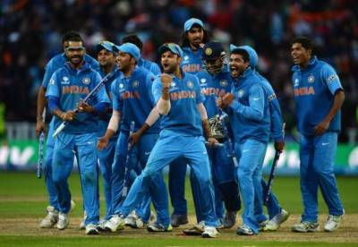 India hints to withdraw from ICC Champions Trophy