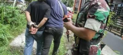 Indonesia Jail Break: 200 inmates escape