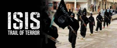 ISIS Egypt leader warns Muslims