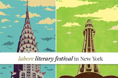 Lahore Literary Festival in New York attracts many