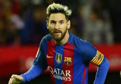 Lionel Messi suspension lifted by FIFA