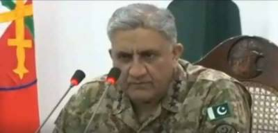 Pak Army proud of nation building projects across country: COAS