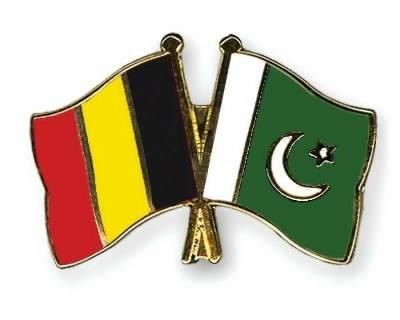 Pakistan-Belgium to enhance economic ties