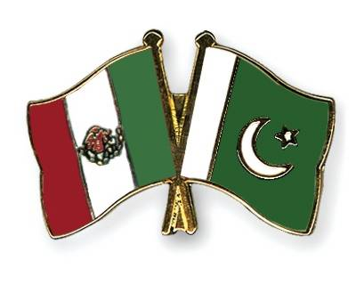 Pakistan, Mexico to revive Joint Ministerial Commission