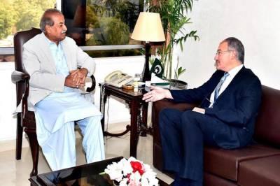 Pakistan, Turkey to enhance cooperation in civil aviation