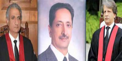 Panama Leaks: SC Judges remarks during the court hearing today