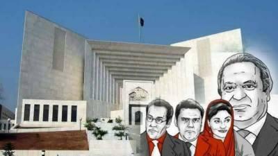 Panama Leaks: Supreme Court special bench snubs Imran Khan