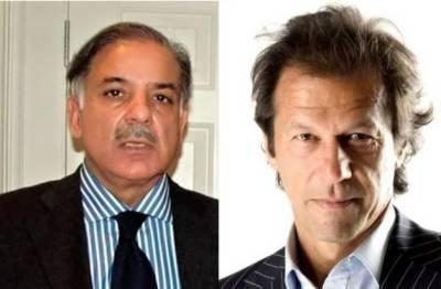 Shehbaz Sharif opens up legal battle against Imran Khan