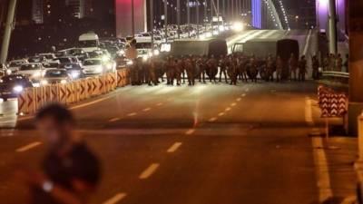 Turkey dismisses 107 Judges