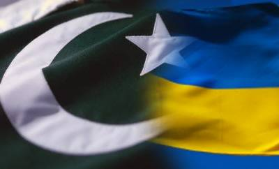 Ukraine desirous of enhancing defence ties with Pakistan: Ambassador