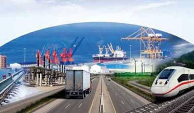 US, UK, Central Asian States show keen interest in CPEC: Haroon