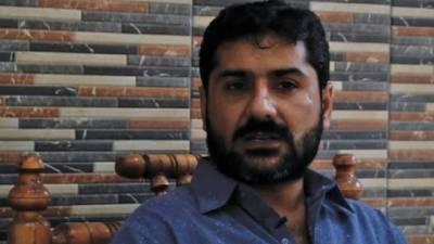 Uzair Baloch right hand man Mullah Nisar arrested at Af-Pak border
