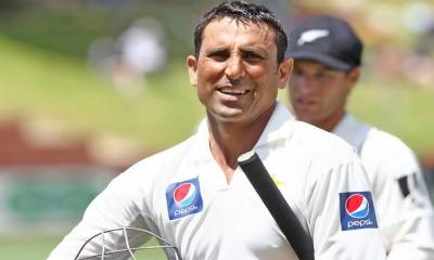 Younis Khan selected for an important assignment in PCB