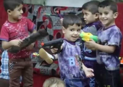 Al-Khidmat Foundation urges govt to support handicap persons