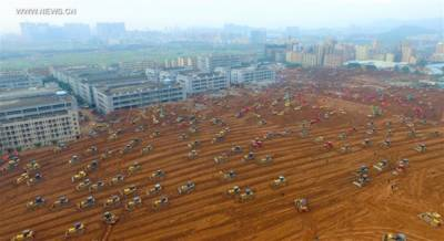 Chinese Court convicts 19 govt officials over deadly landslide