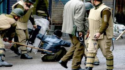 India has crossed all the limits of cruelty in IOK: Hurriyet