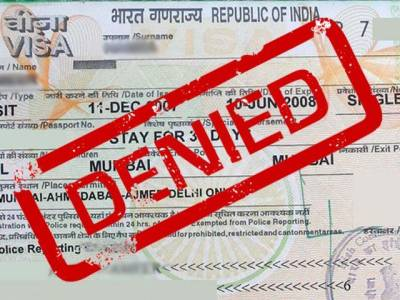 India makes Visa rules further strict for Pakistani applicants