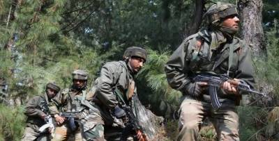 Indian Army arrests 12 years old Pakistani spy on LOC