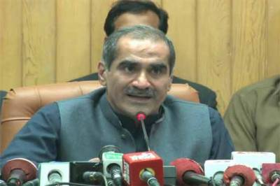 Kh Saad Rafique expresses satisfaction over freight sector earning