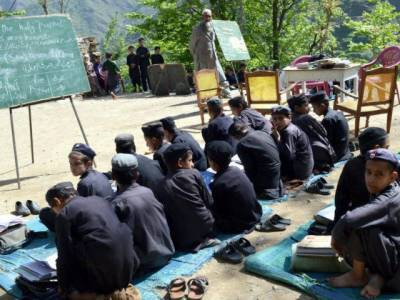 KP govt spends Rs 19 billion to provide basic facilities in schools