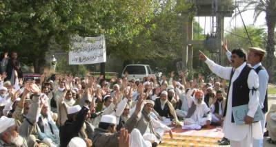 KP teachers warns govt to protest in front of Assembly