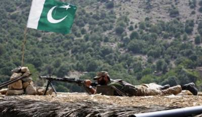 Pak-Afghan border clashes: Indian role revealed