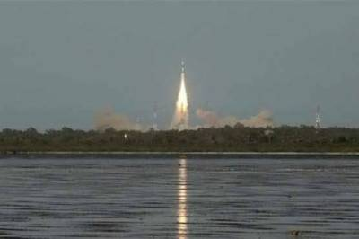 Pakistan confirms working on own satellite compatible with Indian