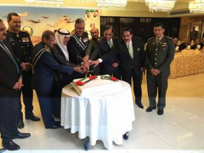 Pakistan-UAE defence ties back on track