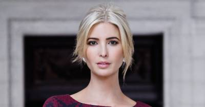 Saudi national names daughter after Ivanka Trump