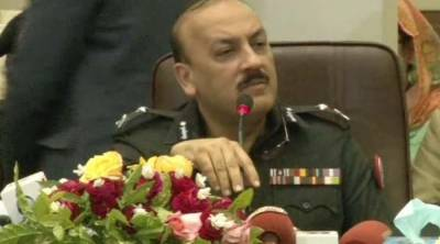 Sindh Police rewarded with cash prizes for outstanding performance