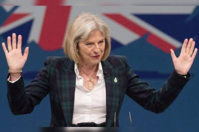 UK Conservative Party secures a big win in local election
