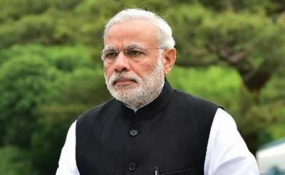 WSJ report condemns Modi's silence over attacks on Muslim