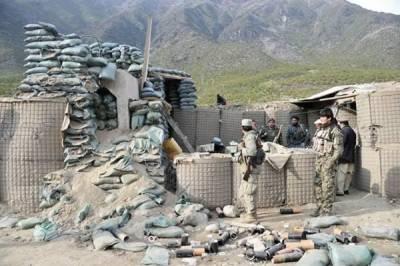 Afghanistan Army 50 soldiers killed, 100 injured by Pakistan Army retaliation