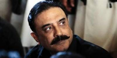 Asif Zardari missing aides recovered