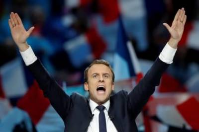 French Elections: Emmanuel Macron emerges as hot favourite for President