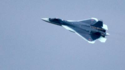 India-Russia move ahead on Fifth Generation Fighter jet development
