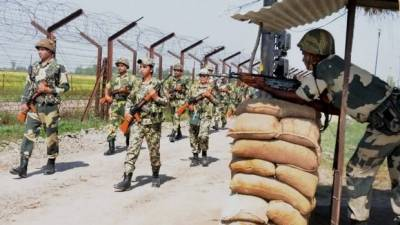 Indian BSF 60% selected candidates refuse to join service