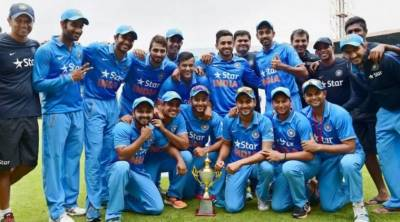 Indian Cricket Board announces to participate in Champions Trophy