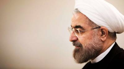 Iranian Army-President Rouhani war of words intensify