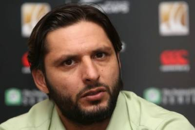 Punjab government's offer to Shahid Afridi