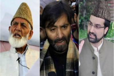 Banning TV Channels, Social media in IOK termed India fascist approach