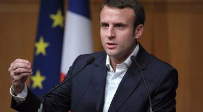 IMF terms Macron's win 'good news' for trade-reliant Asia
