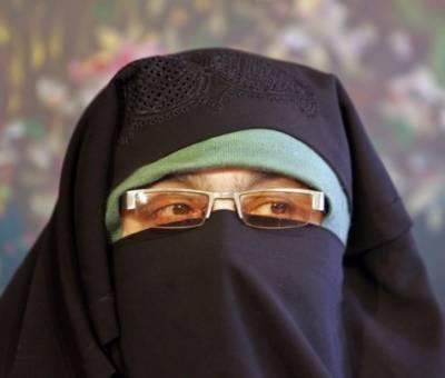 Indian Court extends judicial remand of Aasiya Andrabi, Fehmeda