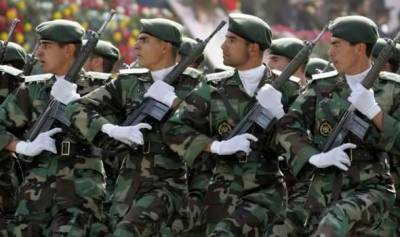 Iranian Military emerging as state within a state, backing hardliner President