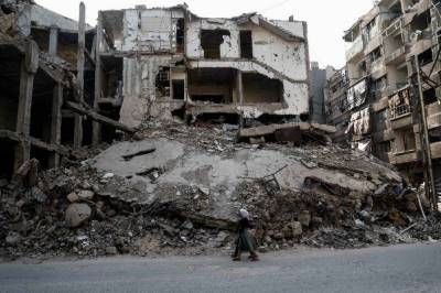 Japan, Sweden request for UNSC meeting to discuss Syria deal