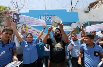 Muslim Ambassadors in express solidarity with Palestinian hunger strikers